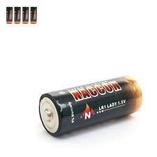 4 piezas LR1 1.5vV batería alcalina AM5 E90 N 910a Lady sum5
