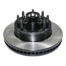 Disc Brake Rotor and Hub Assembly Front Dura International BR900482-02