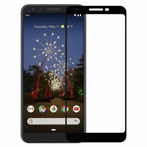 For Google Pixel 3a Tempered Glass Ultra Thin Premium HD Screen Protector