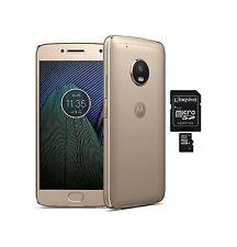 Motorola Moto G5 Plus XT1685 - 32GB - Fine Gold Smartphone