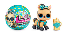 LOL Surprise Supreme Pet Target Exclusive Green Ball Limited Edition NEW Sealed