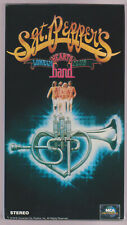 Sgt. Pepper'S Lonely Hearts Club Band Peter Frampton, The Bee Gees Vhs