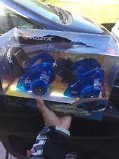 New Razor Jetts Heel Wheels Light Up