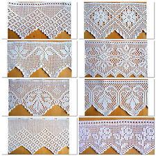 markenlose mediterrane gardinen vorh nge ebay. Black Bedroom Furniture Sets. Home Design Ideas