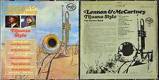 33t The Torero Band - Lennon & McCartney Tijuana Style (LP)