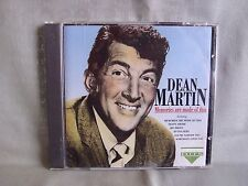 Dean Martin- Memories are made of this- CHARLY 1994