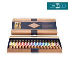 MIJELLO MISSION Gold Class Pure Pigment Set 15mlX17 Colors MWC-1517P
