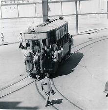 VALENCE c. 1950 - Tramway Espagne - Div 6701