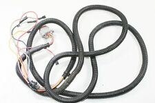 Polaris SL SLT SLX 750 780 900 1050 8 Pin MFD Gauge Display Wire Wiring Harness