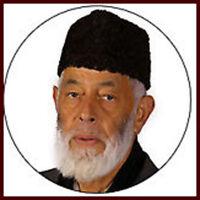 BLACK HAT Skull  Muslim Islam Prayer Cap Kufi Men's Topi Prayer Cap