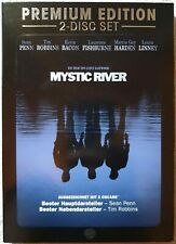 Clint Eastwood - Mystic River (Premium Edition), 2 DVDs
