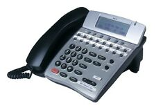 NEC Dterm 80 Telephone DTH-16D-2(BK)TEL 780575 Refurb GOOD DISPLAY Year Warranty