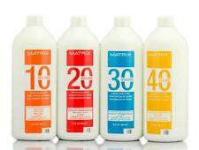 Matrix SoColor Cream Developer 32 OZ
