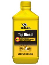 Bardahl Bardhal Top Diesel Additivo Trattamento Pulisci Iniettori Gasolio 1L