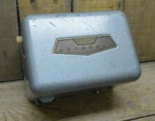 NOS 1950'S MOTOROLA CAR RADIO POWER SUPPLY THE GOLDEN VOICE VTG OLD AUTO TRUCK