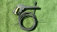 Karcher pressure washer gun - 916