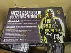 Metal Gear Solid Kubrick Collector\'s Edition 2 (2009) Brand New Factory Boxed