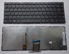Tastatur IBM Lenovo Ideapad 300S-14ISK 500S-14ISK U41-70 U31-70 Keyboard Backlit