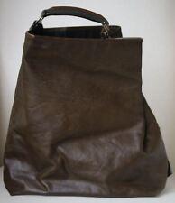 BALENCIAGA Classic leather Bucket bag