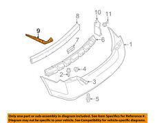 NISSAN OEM 07-12 Sentra Rear Bumper-Side Retainer Bracket Left 85221ET00A