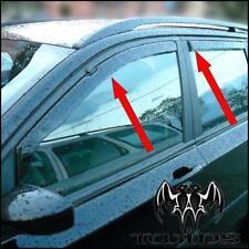 Deflettori Aria Antiturbo Oscurati Fiat Stilo 5p e SW berlina e station wagon