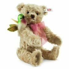 """STEIFF"" Teddy   ""HUMMING ALONG""   limitierte Edition 2015/Nordamerika exklusiv"