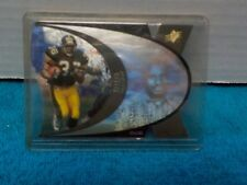 1996 Playoff Contenders Genuine Leather  Jerome Bettis #36 NM-MT Steelers