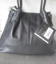**BUGATTI** DESIGNER Damenhandtasche schwarz Cosmos 2.0 ++NEU++