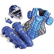 Prep Catcher's Gear Pack in ROYAL BLUE (Ages 12-15)