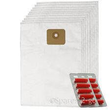 Hoover Sacchetti SMS per Multi 20 20 T 30 T Aspirapolvere x 8 + Deodoranti