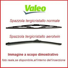 574107 Spazzola tergicristallo Valeo