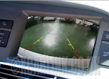 Audi 2G MMI Hoch Video Multimedia Hinten Rückfahrkamera Interface A6 A8 Q7