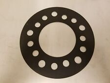 """Chevy Ford Universal Aluminum Wheel Spacer 5x4.75 5x4.5 5x5, 1/16"""" thick"""