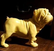 🎈 Gorgeous Yellow Bulldog