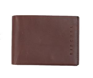 Rip Curl Vintage RFID Slim Wallet - RRP 69.99 - FREE POST