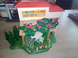 Playmobil Toskana Ferienhaus 4857