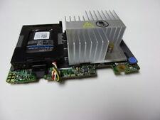 Dell Poweredge PERC H710 6G RAID Controller w/512MB Battery 5CT6D MCR5X FRH64