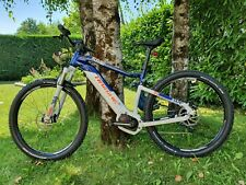 Haibike Sduro Hardnine 5.0 2019 Bici Elettrica pedalata assistita