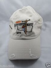 A4:New Cap America Baseball Cap from USA-Cream