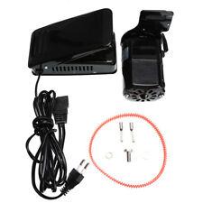 1pcs 220V 100W Home M/áquina de Coser 7000 RPM K-Bracket 0.5 AMP para Brother