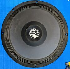 "SWR 15"" inch Speaker Subwoofer Bass Amp Replacement Speaker 4 ohm"