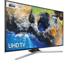 "SAMSUNG 50"" UE50MU6120 CERTIFIED 4K HDR SMART LED TV - GRADE A 12 MONTH WARRANTY"