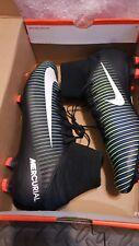 Nike Mercurial Veloce III DF FG 3 Size 11 soccer cleats football 831961-013