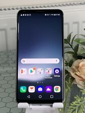 LG V35 Smart Phone, 16MP Camera, 4GB RAM, 128GB Memory, 6inch (Unlocked) -Silver