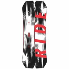 Men's Snowboard - Ride Helix 2018 - 142cm - RRP £440