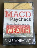 DVD The MACD Paycheck Simple Trading Laws for Extraordinary Wealth Dale Wheatley