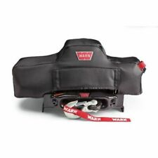 Warn 102642 Stealth Series Winch Covers For VR8, VR10, VR12