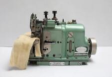 MERROW MG-4D-60 Overlock Serger 2-Needle 3-Thread Industrial Sewing Machine Head
