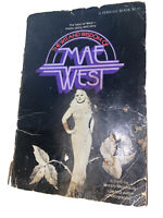 The Wit And Wisdom Of Mae West Vintage TPB Book, 1980 1st Perigee Full Photos AC