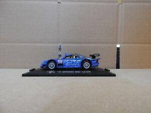 Mercedes Benz CLK-GLR High-Speed 1/43e